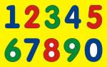 Чем отличается число от цифры: математические и лингвистические различия. Единичная система счисления