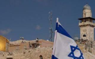 Где живут евреи? Кто такие евреи.