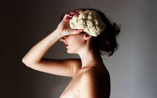 Видеть во сне свои мозги. Мозг сонник