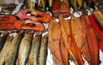 Сон есть соленую красную рыбу. К чему снится соленая рыба: к добру или к худу? К чему снится есть красную рыбу