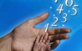 Значение фамилии нумерология. Нумерология фамилии