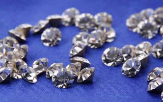 Если снится кольцо с бриллиантом. К чему приснились бриллианты? Неприятные ощущения во сне