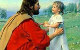 Воспитание детей: Пять практических правил для родителей-христиан. ученики же, видя то, возбраняли им