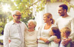 К чему снится родня мужа. К чему снятся родственники? Толкование снов