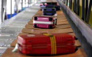 Забыть багаж сонник. Потеря багажа в аэропорту