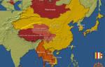 Буддизм в разных странах мира карта. В каких странах исповедуют буддизм? Религиозная карта Земли