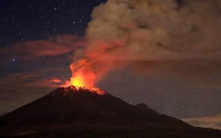 К чему снится вулкан. Толкование по соннику Миллера