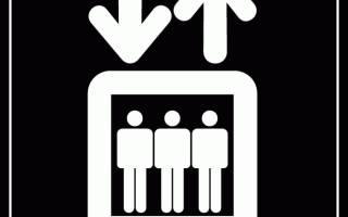 К чему сниться лифт. Что значит видеть во сне падающий или поднимающийся лифт