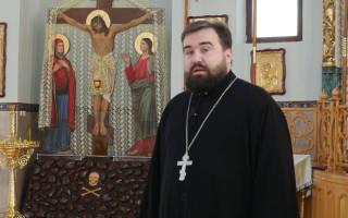 Православный крестик с черепом. Почему в ногах распятия изображается череп с костями