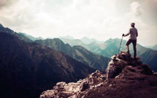К чему снится подъем в гору. К чему снятся горы: бояться трудностей или идти к своей цели? В ночи подниматься в небо