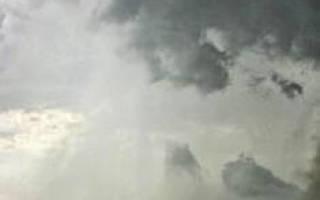К чему снится смерч или торнадо. Толкование по сонникам