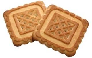 К чему снится печенье: ждите неожиданных гостей и готовьте угощение. Печенье во сне