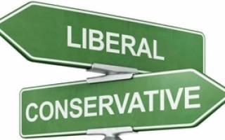 Кто основал консерватизм. Понятие консерватизма и история его возникновения — реферат