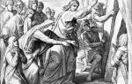 От иоанна 11 глава читать. Толкование нового завета феофилактом болгарским