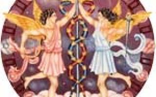 Семейный гороскоп на близнецы. Что вызывает аллергию чихание