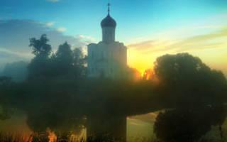 25 июня какой праздник церковный. День памяти Преподобных Онуфрия и Авксентия Вологодских