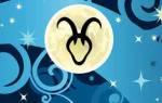 Знаки зодиака что значит луна в козероге. Луна в знаке Козерога – лунный день