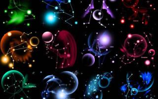 Прикольный гороскоп для всех знаков зодиака. Веселый гороскоп
