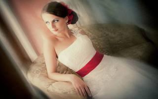 Свадебное платье во сне: замужество или расставание? Видеть свадебном платье себя. Свадебное платье и букет