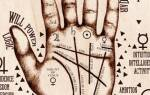 Линия солнца есть на левой руке. Анализ особенностей линии солнца на руке