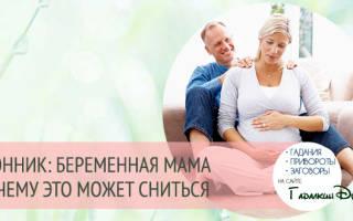 Приснилась беременность мамы к чему. Приснилась беременность мамы – трактовка сновидения по различным сонникам