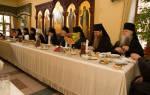 Не есть мясо для православного самочиние. Чем питаются монахи? Полное меню