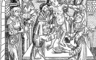 Правда что евреи пьют кровь христианских младенцев. Ридигеру: пьют ли иудеи кровь младенцев? Кровавые наветы в Средние века