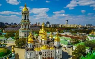 Календарь православных праздников на апрель года.