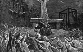 Вальпургиева ночь. Вальпургиева ночь: какого числа, какие ритуалы и что это такое? Вальпургиева ночь приметы