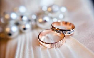 Сонник: к чему снятся обручальные кольца. Обручальное кольцо сонник