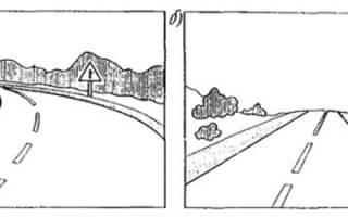 Правила действия дорожных знаков. Правила установки дорожных знаков