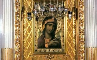 Александро-невская лавра. Святые и Святыни