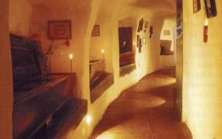 Почему киево печерская лавра так названа. Открытие Киево-Печерской Лавры: как это было