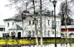 Мужской монастырь во сне. К чему снится монастырь — сонник монастырь