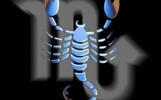 10 удивительных фактов о скорпионе женщине. В разных уголках Земли