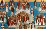 Кто святой покровитель англии. Православные святые британии и ирландии