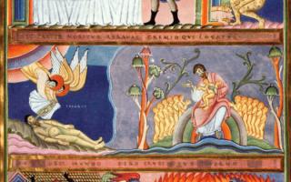 Толкование от луки гл 16. Библия онлайн