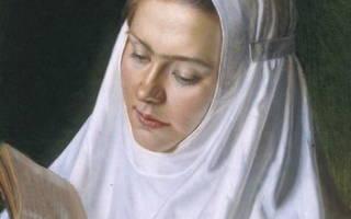 Нападения бесовские при чтении псалтири. Практика отмаливания рода псалмами