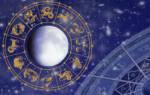Какая луна в гороскопе как узнать. Как узнать свой знак зодиака по Луне и дате рождения