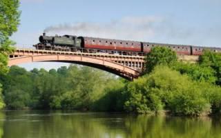 Что означает во сне железная дорога. К чему снится поезд и железная дорога? Толкуем сновидения по всем правилам