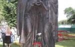 Святые благоверные князь Петр и княгиня Феврония, Муромские чудотворцы (†1227). Петр и Феврония — покровители семьи