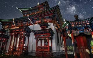 Главный храм в буддизме. Другие буддийские храмы в России