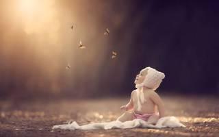 Почему снятся маленькие дети? Что означает — держать во сне ребенка на руках? Дети во сне. К чему снятся маленькие дети