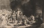 Толкование евангелия от матфея глава 19. Евангелие от Матфея