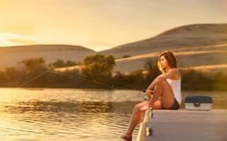 Что значит видеть во сне удочку женщине и мужчине? К чему снится ловить рыбу удочкой женщине.