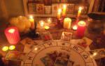 Гадание на желание в рождественскую ночь. Гадания и приметы в ночь перед рождеством