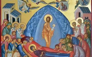 История праздника успение пресвятой богородицы. Успение Пресвятой Богородицы: что празднуют православные