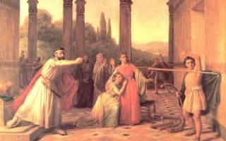 Какие государства образовались после смерти царя соломона. Все цари израиля
