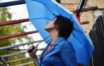 Зонт от дождя во сне. Сонник