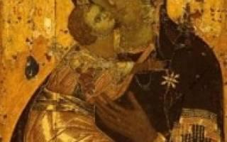 Святцы мужские сентябрь. Женские и мужские именины в сентябре по православному календарю